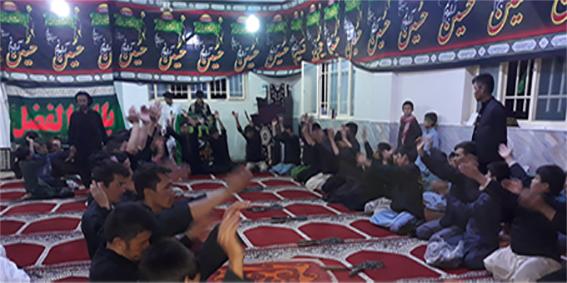 بررسی وضعیت فرهنگ شیعیان افغانستان