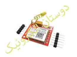 SIM800L GSM