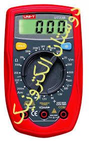 مولتی متر یا میگر UT33B