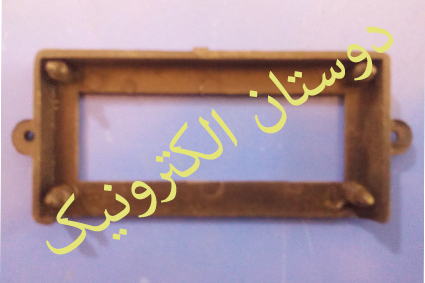 قاب LCD2*16